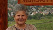 Pálinkás Katalin Abasár