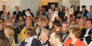 Rekordösszeg gyűlt össze a Magyar Máltai Szeretetszolgálat javára rendezett borárverésen