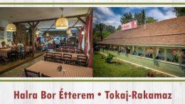 Halra Bor-étterem