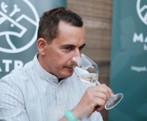 Az Ákos Pince Budán vitte vásárra borait
